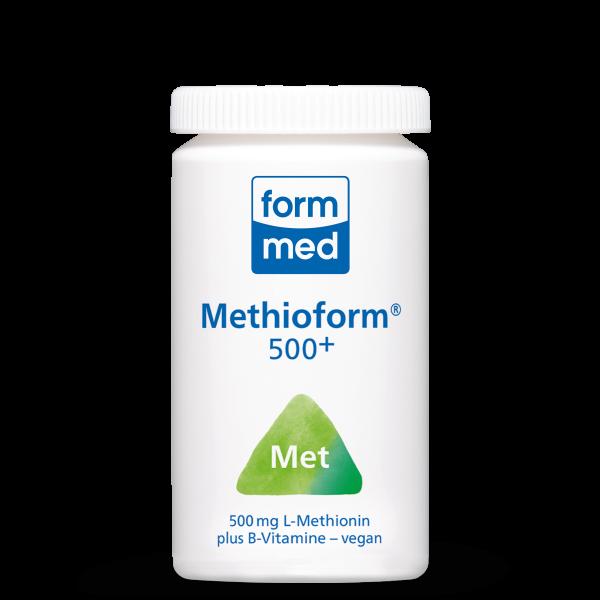 Methioform® 500+