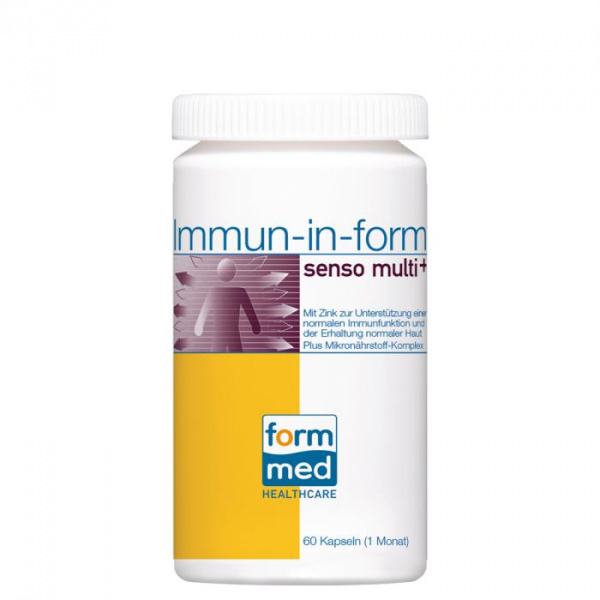 Immun-in-form® senso multi+
