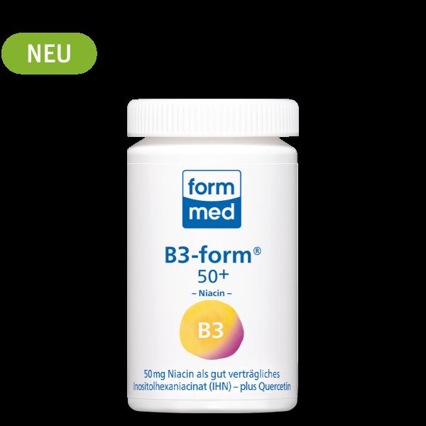 B3-form® 50+