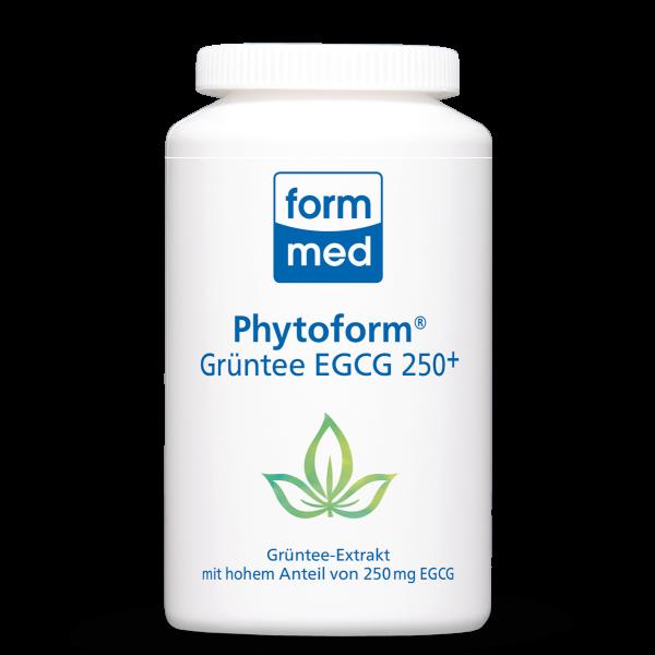 Phytoform® Grüntee EGCG 250+