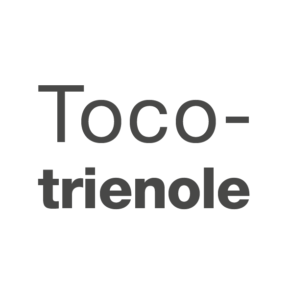 Tocotrienole