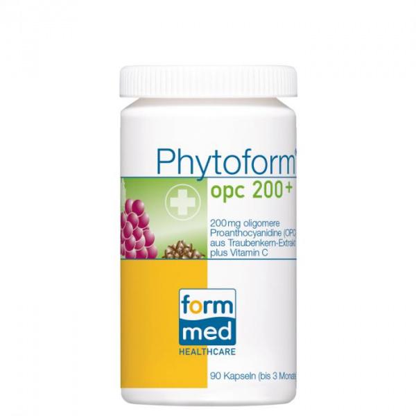 Phytoform® opc 200+