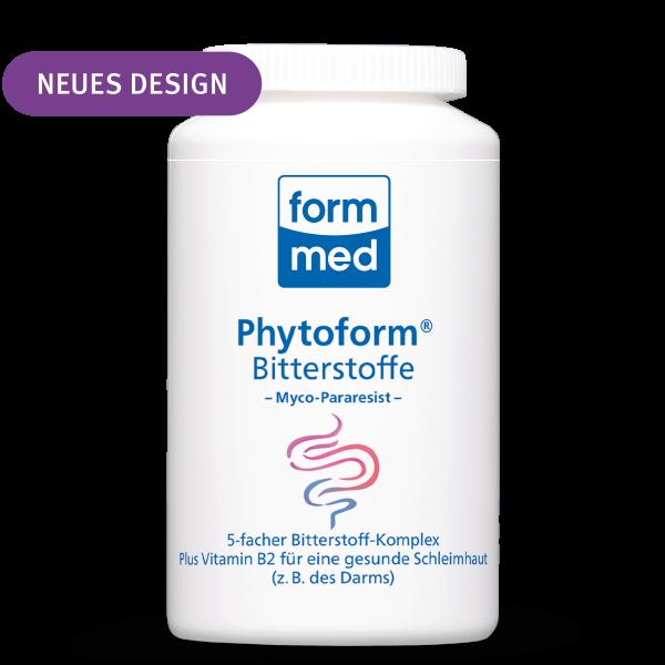 Phytoform® Bitterstoffe