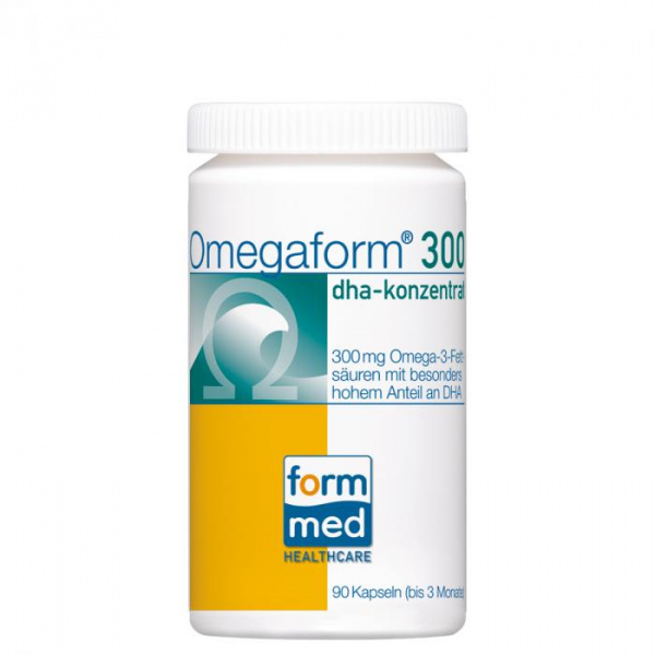 Omegaform® 300 dha-konzentrat