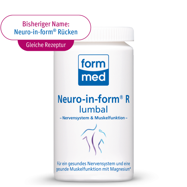 Neuro-in-form® R lumbal