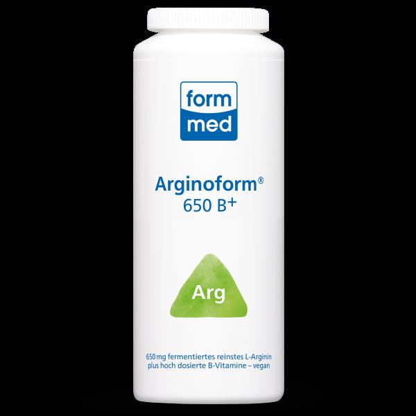 Arginoform® 650 B+