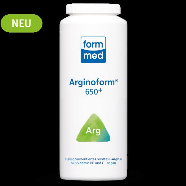 Arginoform® 650+