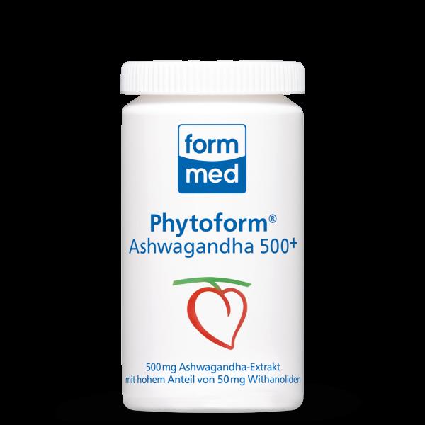 Phytoform® Ashwagandha 500+