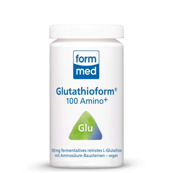 Glutathioform® 100 Amino+