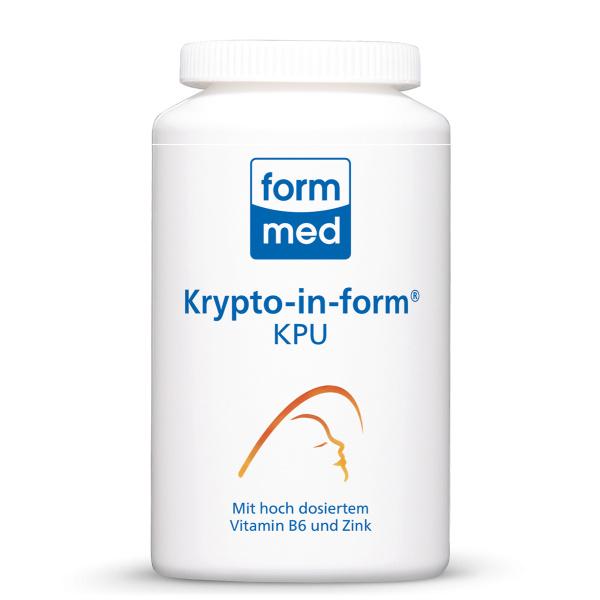 Krypto-in-form® KPU (ehem. essenz)