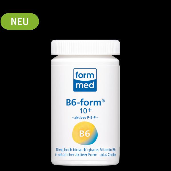 B6-form® 10+
