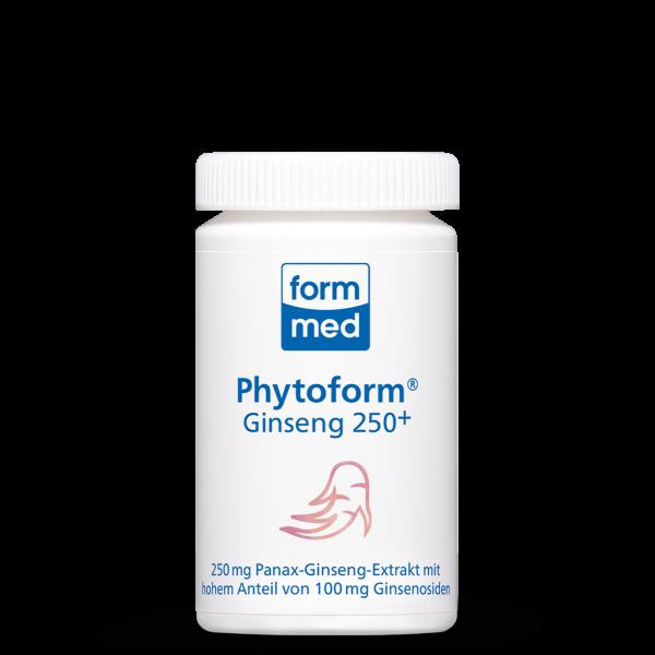 Phytoform® Ginseng 250+