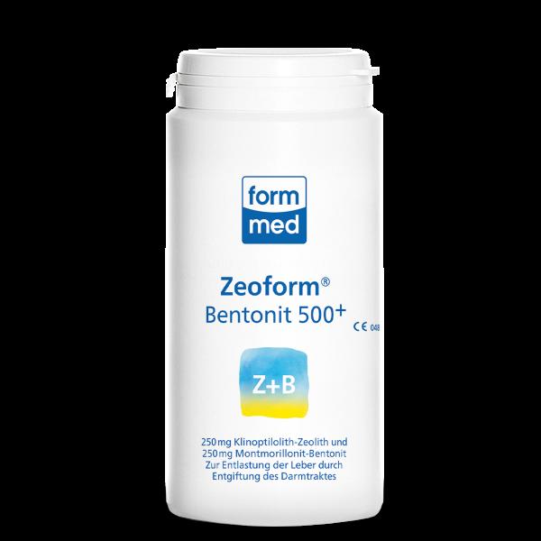 Zeoform® Bentonit 500+