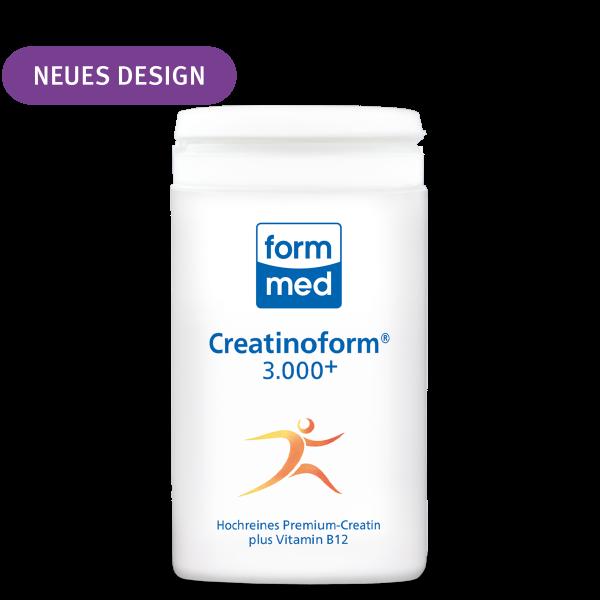 Creatinoform® 3.000+
