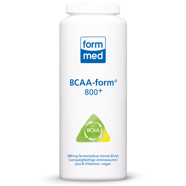 BCAA-form® 800+