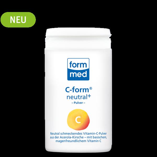 C-form® neutral+ (Pulver)