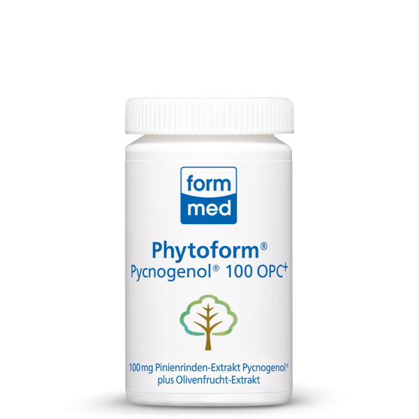 Phytoform® Pycnogenol® 100 OPC+