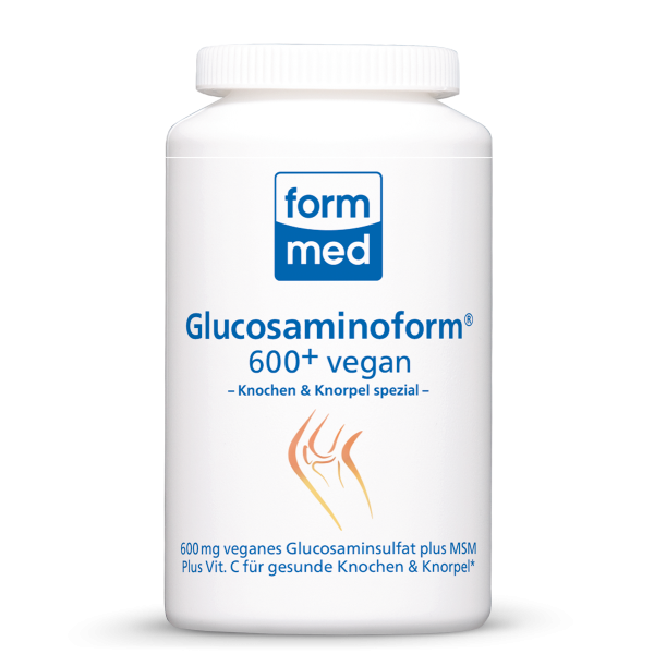 Glucosaminoform® 600+ vegan