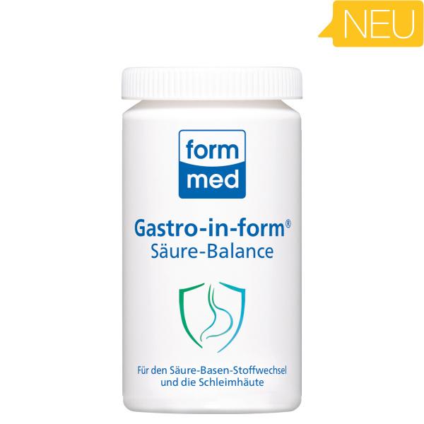 Gastro-in-form® Säure-Balance