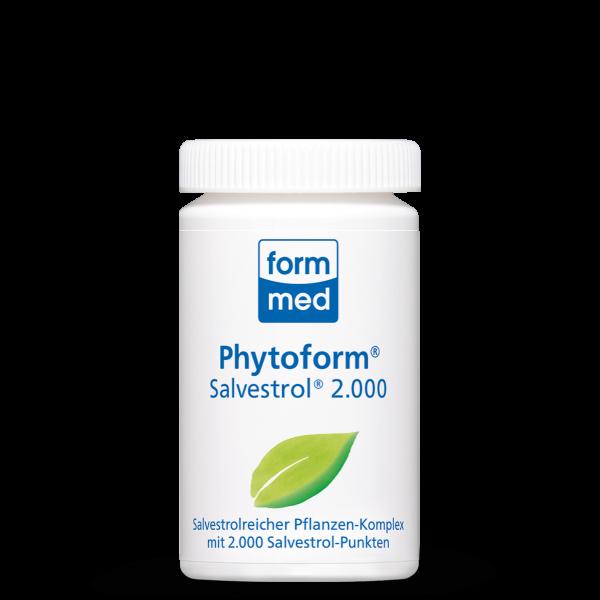 Phytoform® Salvestrol® 2.000