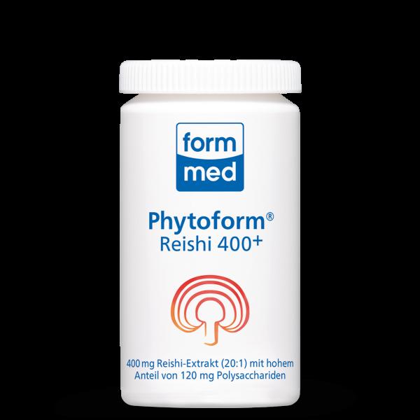 Phytoform® Reishi 400+