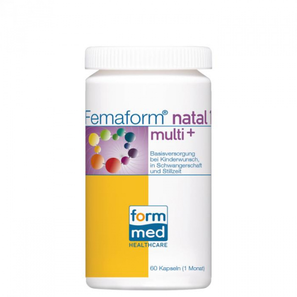 Femaform® natal 1 multi+