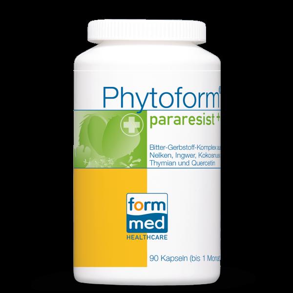 Phytoform® pararesist