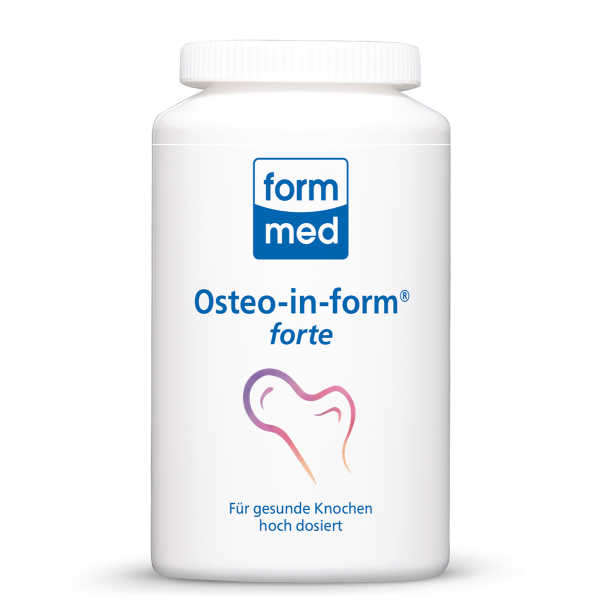 Osteo-in-form® forte