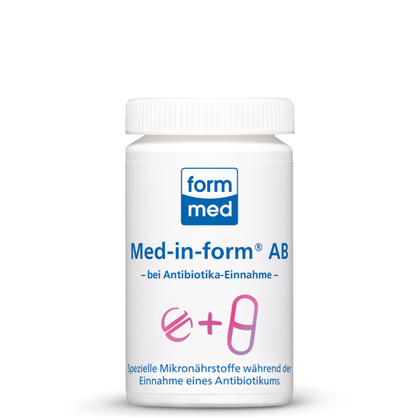 Med-in-form® AB