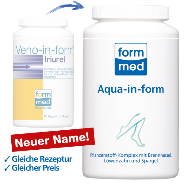 Aqua-in-form
