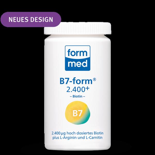 B7-form® 2.400+