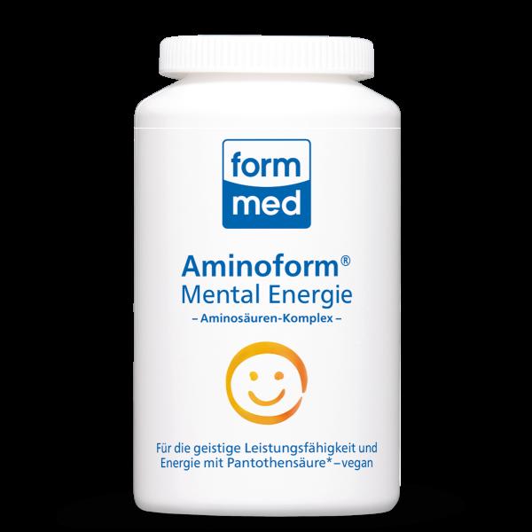 Aminoform® Mental Energie
