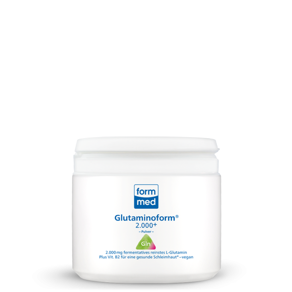 Glutaminoform® 2.000+ (Pulver)