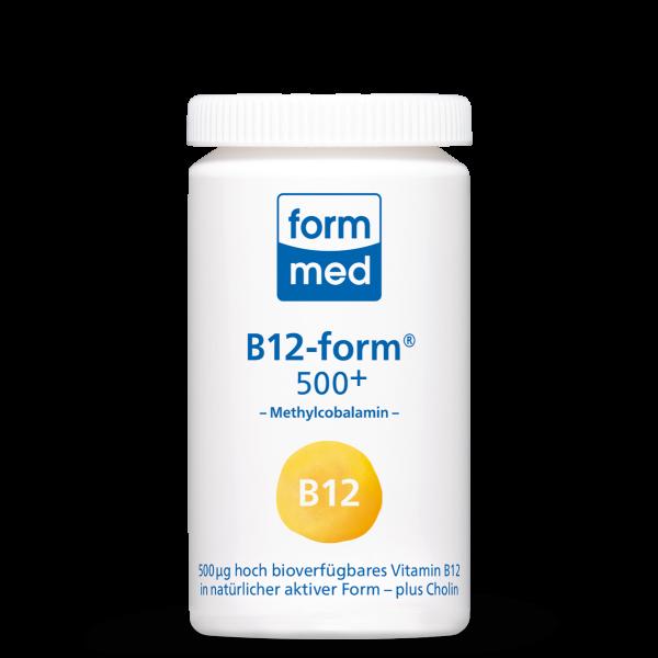 B12-form® 500+
