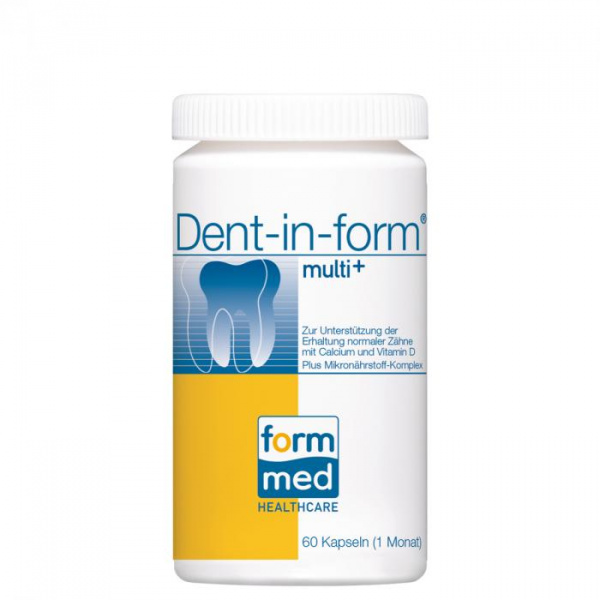 Dent-in-form multi+
