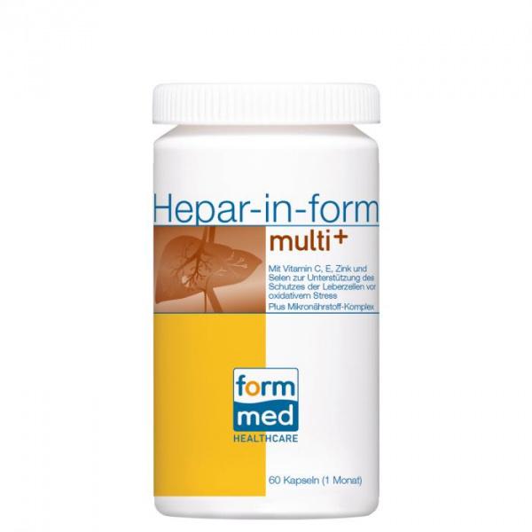 Hepar-in-form® multi+