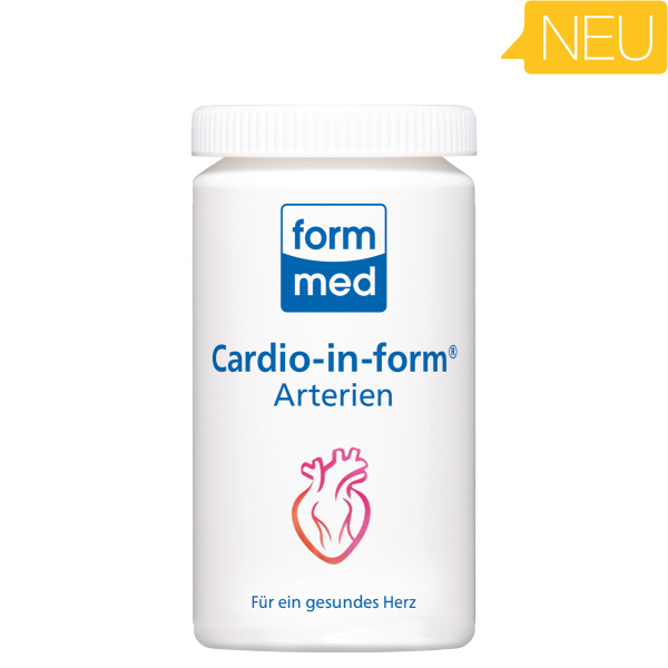 Cardio-in-form® Arterien