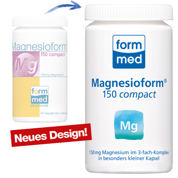 Magnesioform® 150 compact