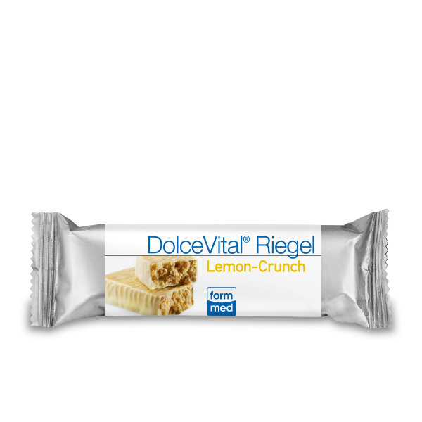 DolceVital® Lemon-Crunch