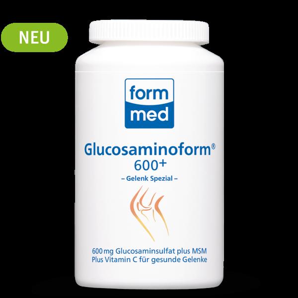 Glucosaminoform® 600+