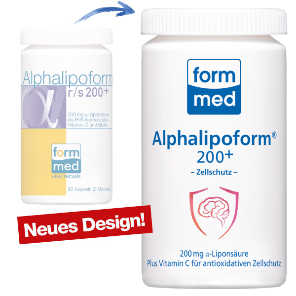 Alphalipoform® 200+
