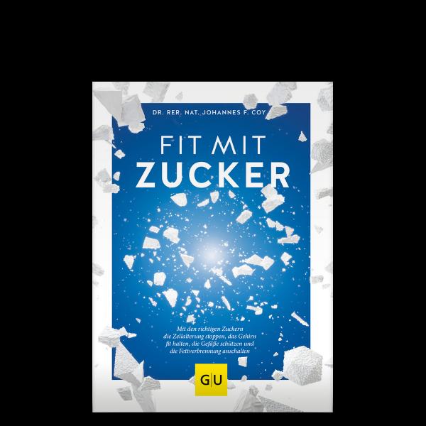 Buch: Fit mit Zucker