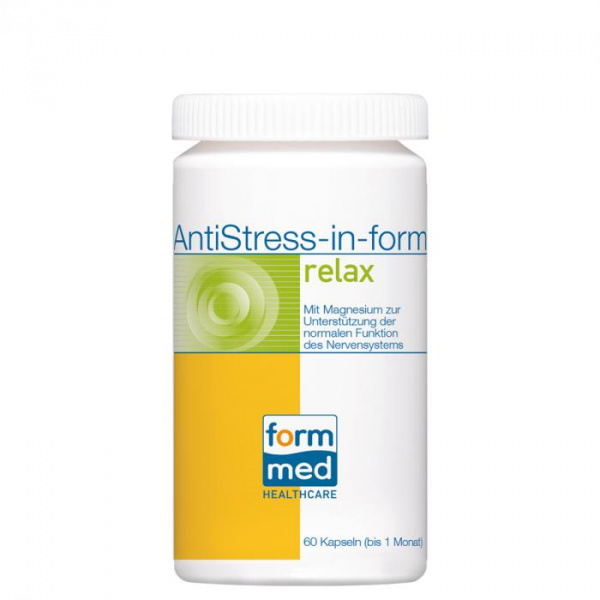 AntiStress-in-form® relax