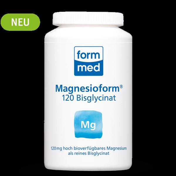 Magnesioform® 120 Bisglycinat