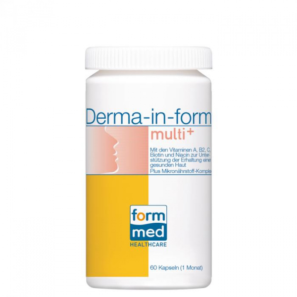 Derma-in-form multi+