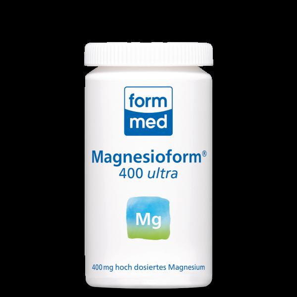 Magnesioform® 400 ultra