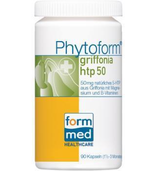 Phytoform® griffonia htp 50+