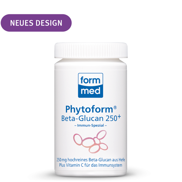 Phytoform® Beta-Glucan 250+