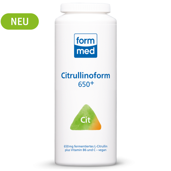 Citrullinoform 650+