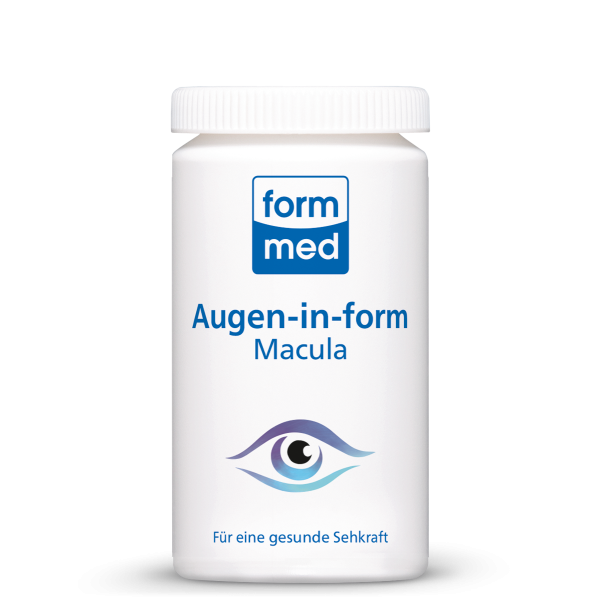 Augen-in-form Macula